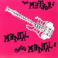Purchase The Meteors - Mental Instrumentals