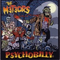 Purchase The Meteors - Psychobilly