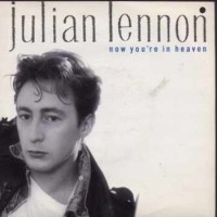 Purchase Julian Lennon - Now You're In Heaven (MCD)