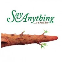 Purchase Say Anything - ...Is A Real Boy CD1