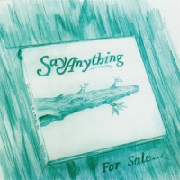 Purchase Say Anything - For Sale (EP)