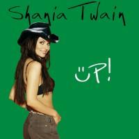 Purchase Shania Twain - Up! (Green Disc)