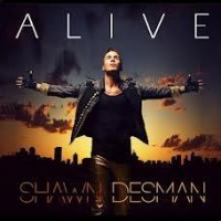 Purchase Shawn Desman - Alive