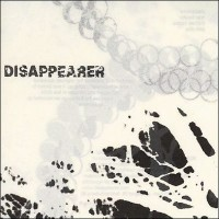 Purchase Disappearer - Disappearer (EP)