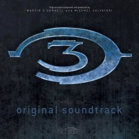 Purchase Martin O'Donnell & Michael Salvatori - Halo 3 Original Soundtrack CD2