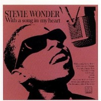 Purchase Stevie Wonder - With A Song In My Heart (Reissued 1992)