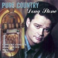 Purchase Doug Stone - Pure Country