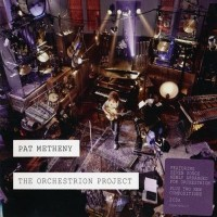 Purchase Pat Metheny - The Orchestrion Project CD1