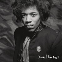 Purchase Jimi Hendrix - People, Hell & Angels