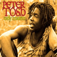 Purchase Peter Tosh - Early Masters