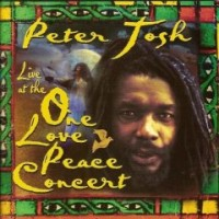 Purchase Peter Tosh - Live At One Love Peace Concert, Kingston '1978