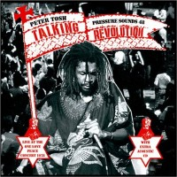 Purchase Peter Tosh - Talking Revolution (Live At One Love Peace Concert 1978) CD1