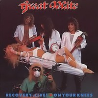 Purchase Great White - Recovery: Live!