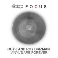 Purchase Guy J & Roy Brizman - Vinyls Are Forever (CDS)