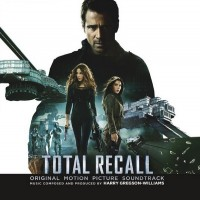 Purchase Harry Gregson-Williams - Total Recall