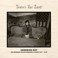 Purchase Townes Van Zandt - Sunshine Boy: The Unheard Studio Sessions & Demos 1971 - 1972 CD1