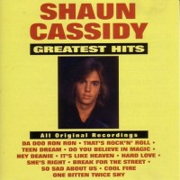 Purchase Shaun Cassidy - Greatest Hits