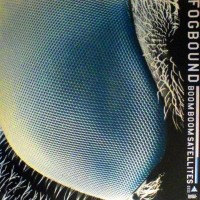 Purchase Boom Boom Satellites - Fogbound (MCD)