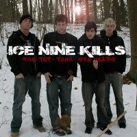Purchase Ice Nine Kills - The Pop-Punk-Ska Years