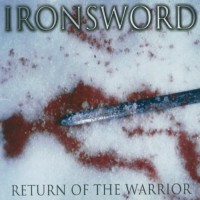 Purchase Ironsword - Return Of The Warrior