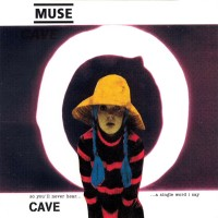 Purchase Muse - Cave Pt.1 (CDS)