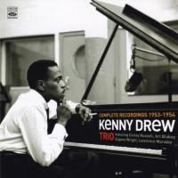 Purchase Kenny Drew Trio - Complete Recordings 1953-1954