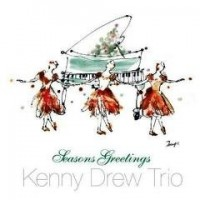Purchase Kenny Drew Trio - Season's Greetings