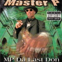 Purchase Master P - Mp Da Last Don CD2