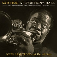 Purchase Louis Armstrong - Satchmo At Symphony Hall (65th Anniversary Edition: The Complete Performances) CD2