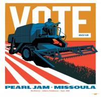 Purchase Pearl Jam - 2012-09-30 Adams Center, Missoula, Montana (Live) CD2