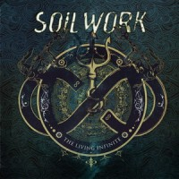 Purchase Soilwork - The Living Infinite CD1
