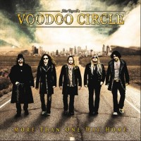 Purchase Voodoo Circle - More Than One Way Home