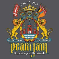Purchase Pearl Jam - 2012-07-10 Forum, Copenhagen, Denmark (Live) CD2