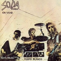 Purchase Soda Stereo - Ruido Blanco