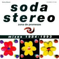 Purchase Soda Stereo - Zona De Promesas (Mixes 1984-1993)