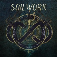 Purchase Soilwork - The Living Infinite (Limited Edition) CD1
