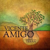 Purchase Vicente Amigo - Tierra