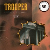 Purchase Trooper - The Last Of The Gypsies