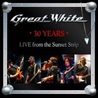 Purchase Great White - 30 Years: Live From The Sunset Strip