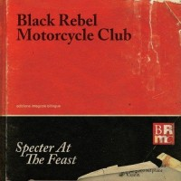 Purchase Black Rebel Motorcycle Club - Specter at the Feast