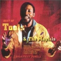 Purchase Toots & The Maytals - Broadway Jungle