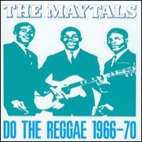 Purchase Toots & The Maytals - Do The Reggae