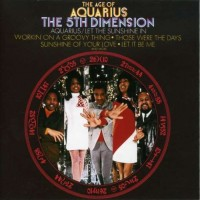 Purchase The 5th Dimension - The Age Of Aquarius (Vinyl)