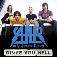 Purchase The All-American Rejects - Gives You Hell (CDS)