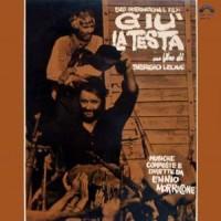 Purchase Ennio Morricone - Giu' La Testa (Vinyl) CD1