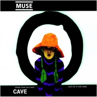 Purchase Muse - Cave Pt. 2 (CDS)