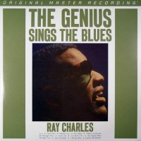 Purchase Ray Charles - The Genius Sings The Blues (Vinyl)