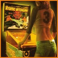 Purchase The Atomic Bitchwax - III