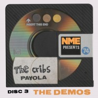 Purchase The Cribs - Payola: The Demos