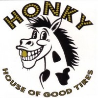 Purchase Honky - House Of Good Tires